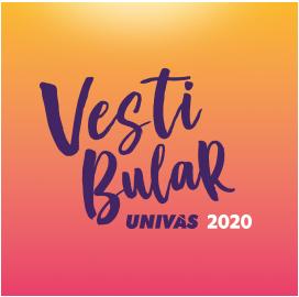 Vestibular 2020